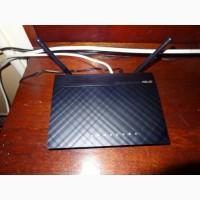 Wi-Fi роутер Asus RT-N12 LX