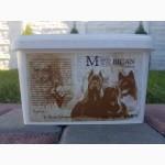 Натуральная витаминная добавка для собак «Мобикан» 1.2 кг