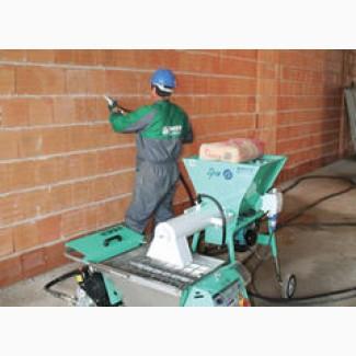 Ремонт приміщень, штукатурні роботи, малярно-оздоблювальні роботи