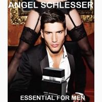 Женские и мужские брендовые духи и парфюмерия Angel Schlesser (Ангел Шлессер) в Украине
