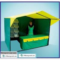 Палатки торговые - производим