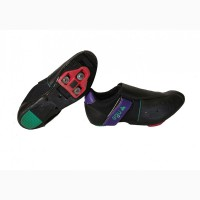 Вело туфли. размер 38/24.5 см. Шоссе