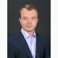 Приватний юрист Володимир Чернушенко