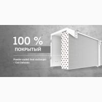 Специальные защищённые теплообменные блоки воздухоохладителей GUNTNER