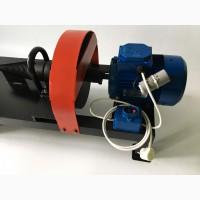 Дровокол Колун винтовой Садок - 1, 5 кВт 220 В