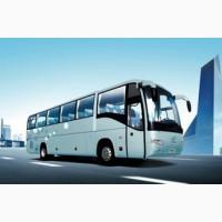 Автобусы Стаханов - Алчевск - Луганск - Краснодон - Москва