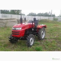 Мини-трактор Shifeng DsF244C (Шифенг DsF244C) 3-х цилиндровый | купить