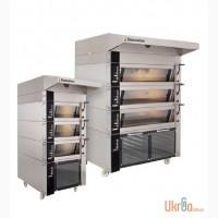 Подовая модульная печь NOVA128-3