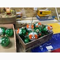 Экскурсия на фабрику ёлочных игрушек