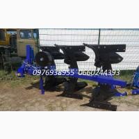 Продам плуг оборотный ПОН-3-35 3 корпусной