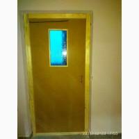 Двери строительные, технические, щитовые ДГ, ДО, ДН, ДВП