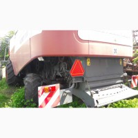 Зерноуборочный комбайн Acros 580