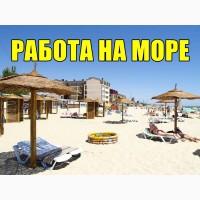 Работа на Море. Затока, Коблево, Железный Порт, Бердянск 2018
