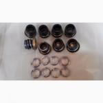 Уплотнения водяного насоса RABA MAN D2356/ D2156, ремкомплект, фибра, сальник