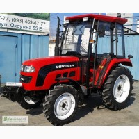 Продам Трактор Lovol TB-454 (Фотон ТB-454) с кабиной и реверсом