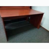 Столы офисные 1400х720х750 цвет яблоня Новый стиль