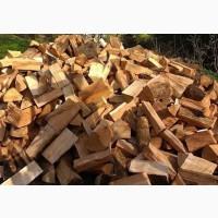 Колоті дрова для опалення купити у Ківерцях, з доставкою по місту Ківерці