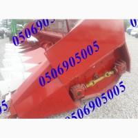 Жатка ПСП-810 для уборки подсолнечника