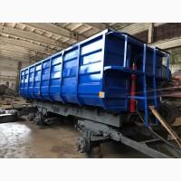 Тракторные прицепы 3ПТС-12