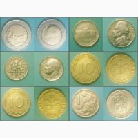 Обиходные монеты продажа цена за весь список