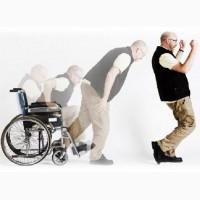 Реабилитация после инсульта в Ялте