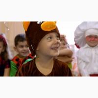 Самая качественная многокамерная видеосъёмка детских утренников в Харькове