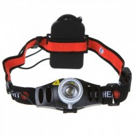 Налобный фонарик Bailong Police TK37-XPE