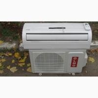 Продам кондиционер Olmo OSH-S09LHQ (обогрев до -7 С, до 25 м²)