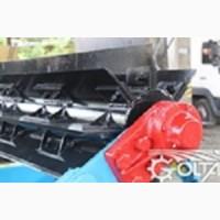 Каток измельчитель КР-9.2П рубящий