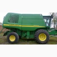 Зернозбиральний комбайн JOHN DEERE 9660 STS