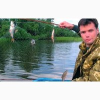Экран (телевизор) рыболовный 1.5 х 1.5 х 30 мм Любая ячея