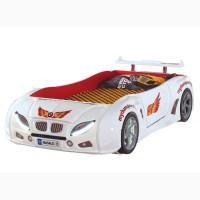 Детская Кровать машина F1 детям от 1 до 18 лет