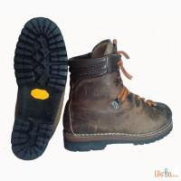 Ботинки горные. Размер 39/25 см. Зимне-высотный вариант