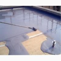 Гидроизоляция плоских крыш