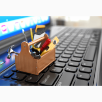 Ремонт ноутбуков и компьютеров, установка Windows, Чистка. Киев. Обухов. Украинка