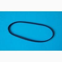 Пассик для магнитофона плоский резиновый 123 х 3 х 0, 6