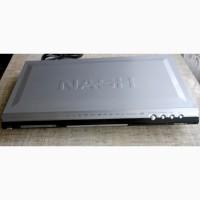 DVD-плеер Nash
