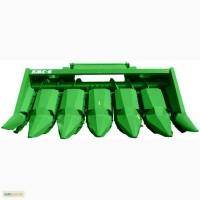 Жатка для уборки кукурудзы КМС-6, КМС-8