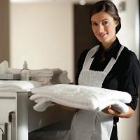 Нужны уборщицы в отель в Чехии