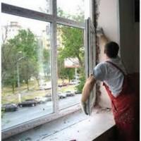 Ремонт окон в Одессе качественно и недорого