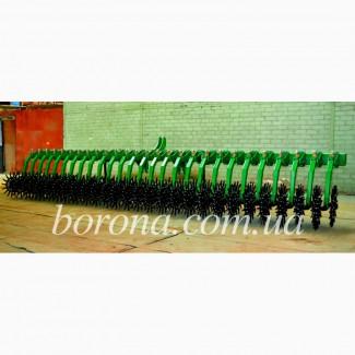 Мотыга Ротационная Борона 6м, 9м
