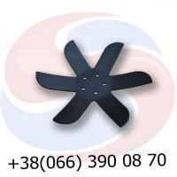 00311079 Диск крайній (лівий) 520 мм Horsch