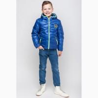 Детские куртки, плащи, ветровки оптом TM Barbarris