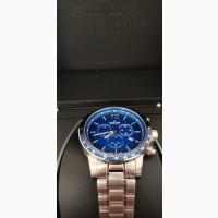 Новые Швейцарские часы EDOX 10229 3NBUM BUIN