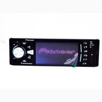 Магнитола Pioneer 4228 ISO - экран 4, 1#039; #039; + DIVX + MP3 + USB + SD + Bluetooth