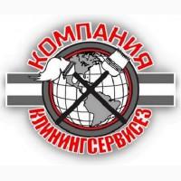 Генеральная уборка однокомнатной квартиры Вишневое