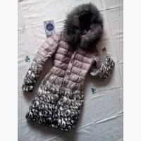 Куртка женская, пуховик на зиму