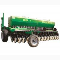 Зерновая сеялка Ника-4 прицепная