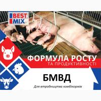 БМВД Белково Минеральные Витаминные Добавки Бест Микс