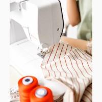 Швейный цех возьмет на пошив